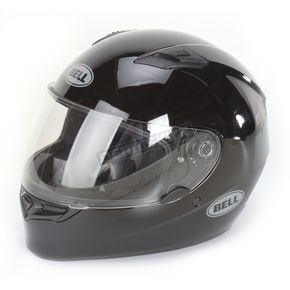 Bell Helmets Gloss Black Qualifier Helmet - 7049232