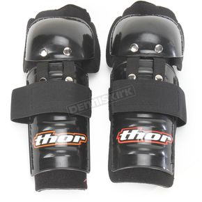 Thor Youth Small Quadrant Knee Guards - 2704-0079