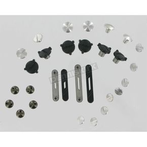 Thor Fastener Kit for Force/Force 2/Force XL Roost Deflectors - 2701-0387