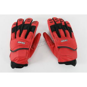 Icon Super-Duty Gloves - 3301-1369