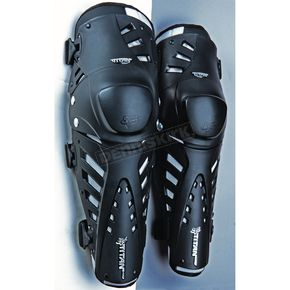 Fox Titan Pro Knee/Shin Guards - 08060-464
