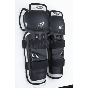 Fox Titan Sport Knee/Shin Guards - 08058-464