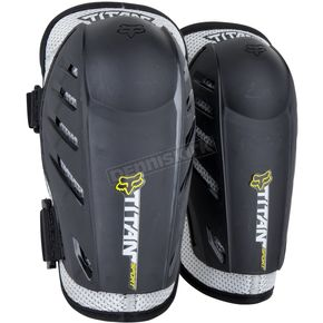 Fox Kids Titan Sport Elbow Guards - 08066-464
