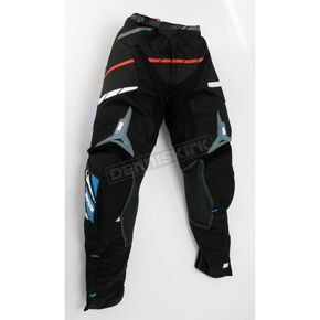 No Fear Slash Rogue Pants - 1201-BK