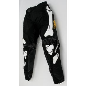 No Fear Rogue Special Edition Boner Pants - 1109BW