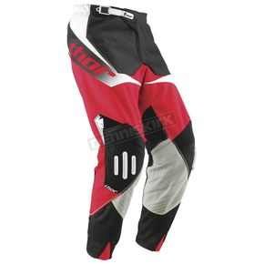 Thor Red Core Pants - 2901-2961