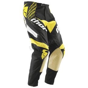 Thor Yellow Phase Pants - 2901-3019