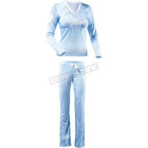 Thor Juniors Blue Long Pajamas - 30700537
