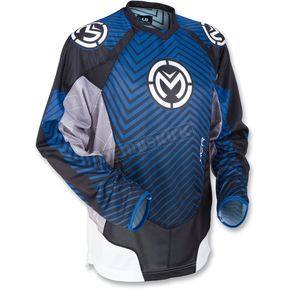 Moose Blue XCR Jersey - 29102064