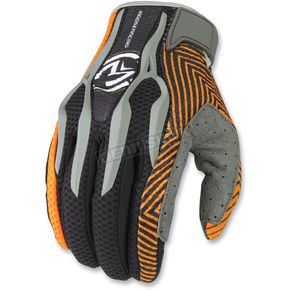 Moose Orange XCR Gloves - 33302096