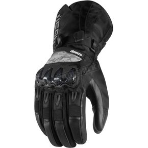 Icon Patrol Waterproof Gloves - 3310-0266