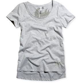 Fox Womens Perimeter Short Sleeve - 53505-008
