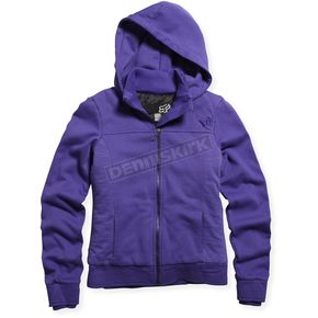 Fox Womens Compressor Hoody - 55644-367