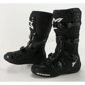 Alpinestars Black Tech 7 Boots - 20120