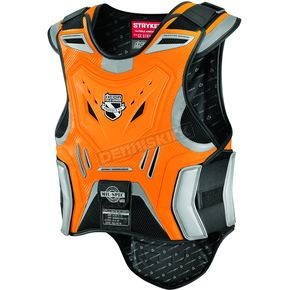 Icon Mil-Spec Orange Stryker Vest - 2701-0519
