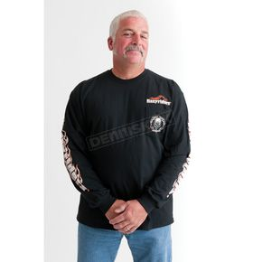 Easyriders Roadware Fireproof Long Sleeve T-Shirt - 5126L