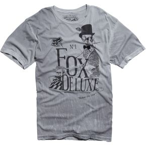 Fox Years of Refusal T-Shirt - 47821-001-L