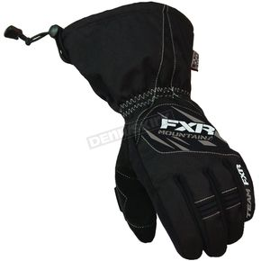 FXR Racing Vertical Gloves - 2805
