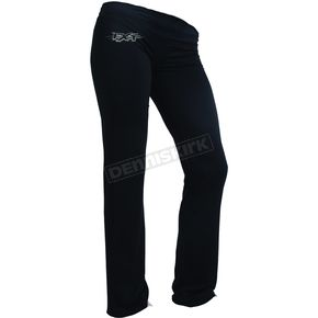 FXR Racing Womens Black Flashpoint Pants  - 2612.10004