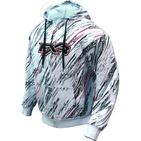 FXR Racing Shredder Hoody - 2624