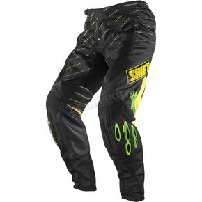 Shift Green Faction Arcade Pants - 04366-004-30