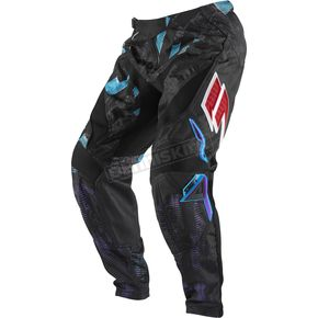 Shift Purple Strike Loathing Pants - 04370-053-28
