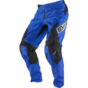 Shift Blue Assault Pants - 04372-002-28