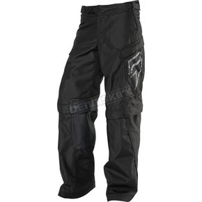 Shift Black Recon Ride Pants - 04378-001-28