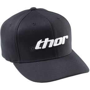 Thor Youth Black Basic Hat - 25011229
