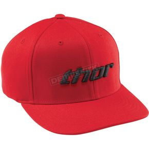Thor Youth Red Basic Hat - 25011231