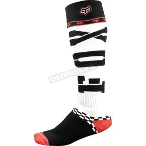 Fox Red FRI Thick Socks - 16075-003