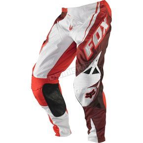 Fox Red 360 Flight Pants - 04340-003-28