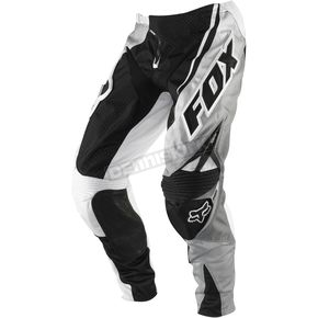 Fox White 360 Flight Pants - 04340-008-28