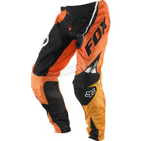 Fox Orange 360 Flight Pants - 04340-009-28