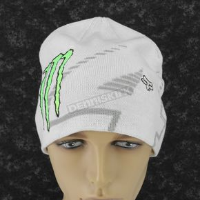 Fox Silver Monster RC 4 Beanie - 68232-008-OS