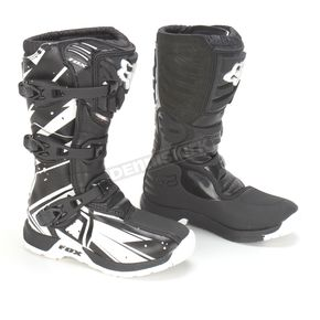 Fox Youth Comp 5 Undertow Boots - 05052-001-1