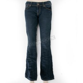 Fox Womens Smokin Bookcut Jeans - 01581-098-0
