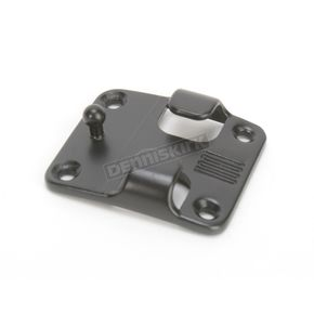 Icon Replacement Black Buckles for Icon El Bajo Boots - 3430-0441
