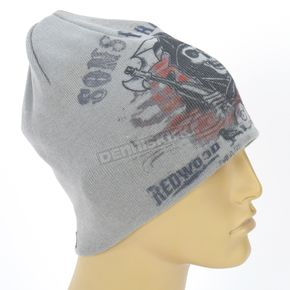 Sons of Anarchy Gray SOA Beanie