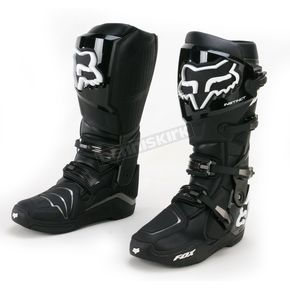 Fox Black Instinct Boots - 04173-001-10