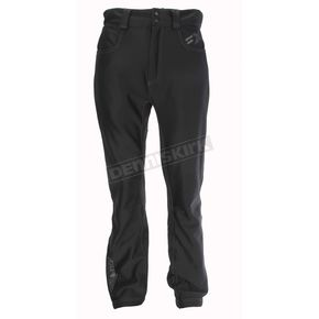 FXR Racing Black Elevation Relaxed Pants - 14812.10022
