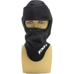 FXR Racing Black Ops Balaclava - 14704.10016
