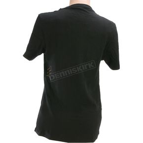 Fox Black Sentry Premium T-Shirt - 09890-001-S
