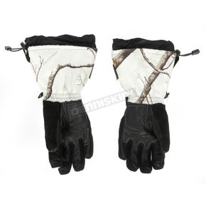 FXR Racing Womens Realtree APHD Snow Fusion Gloves - 15614.03316