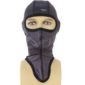 FXR Racing Black Turbo Balaclava - 15730.10000