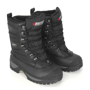 Baffin Black Crossfire Boots - 4300-0160-001-10