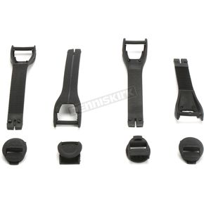 Black Blitz XP Replacement Strap Kit