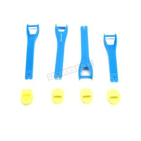Blue Blitz XP Replacement Strap Kit