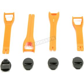 Orange Blitz XP Replacement Strap Kit