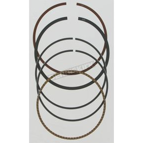 Wiseco Piston Rings - 3.514 in. Bore - 3514XC